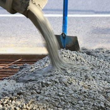 гравийный щебень для бетона