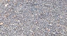 щебёночно-песчаная смесь